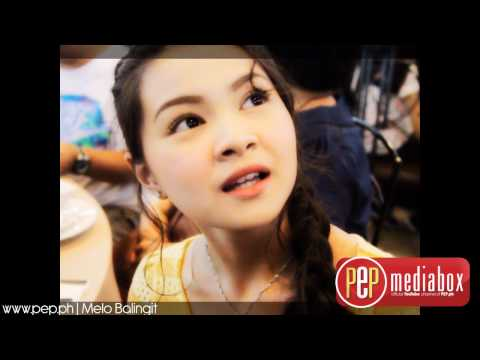 Barbie Forteza gushes over Grayson Chance and would like to sing a duet with him