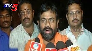Swamy Paripoornananda's Tirumala Vignana Yatra : TV5 News - TV5NEWSCHANNEL