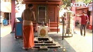 मंदिर किसी की निजी संपत्ति नहीं है: SC - NDTVINDIA