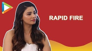 "Daisy Shah: ""Salman Khan is my favourite co-star"" 