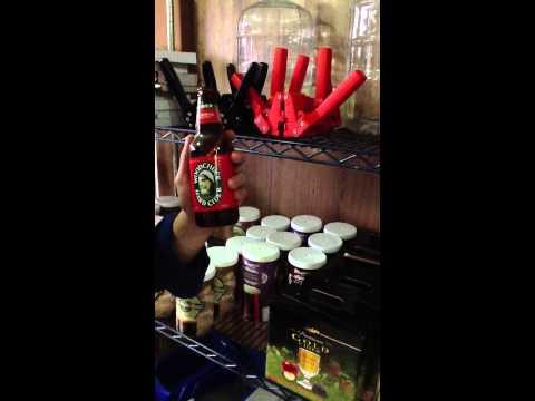 Tico Birra presente en Expo para Hoteles y Restaurantes CR 2015