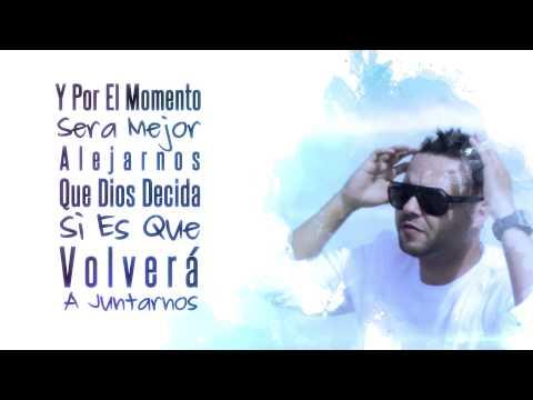 Tony Dize - Duele El Amor  [Official Lyric Video]