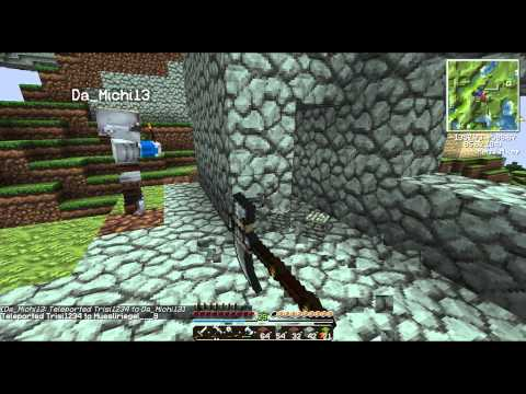 Let's Play Minecraft Together #030 [German/HD] Pornorama Fenster