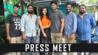 C/O Surya Movie On Location Press Meet | Sundeep Kishan, Mehreen Kaur  | TFPC - TFPC