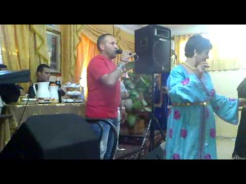 cheb fteh live safsaf bejaia 2013 by bachir abdou - YouTube