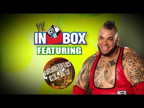 Inbox lands on Planet Funk - WWE Inbox Episode 95