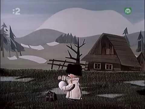 Snehuliacke Rozprávky 01