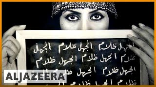 🎨 Art meets activism in Qatar 🇶🇦 | Al Jazeera English - ALJAZEERAENGLISH