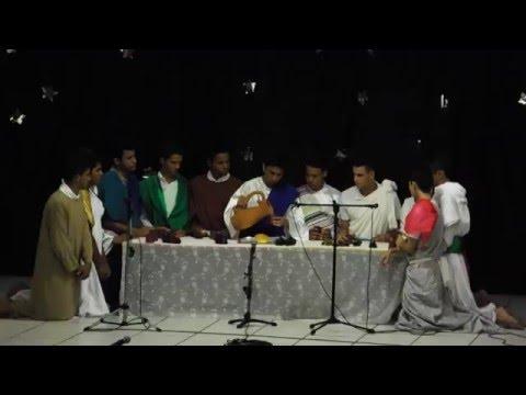 Culto de Natal 2015 - Assembleia de Deus - Cemadepi - Parte 2/4
