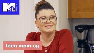 'Brother On The Way' Deleted Scene | Teen Mom OG (Season 7) | MTV - MTV