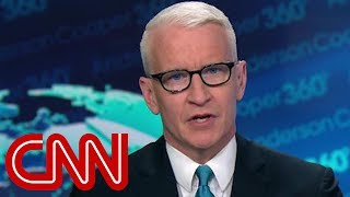 Anderson Cooper presses BuzzFeed editor on disputed story - CNN