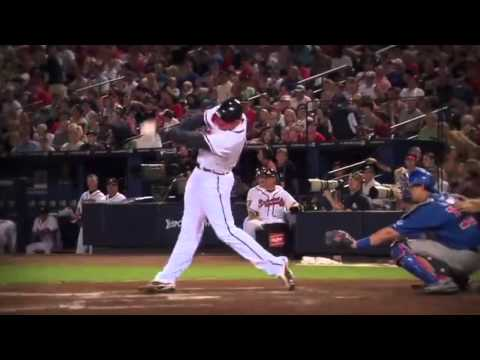 "Atlanta Braves 2012 Season Promo - ""This Is Why We Chop"""