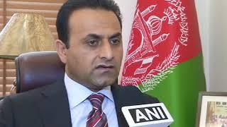 23 Aug, 2017 - Afghan envoy hails Trump's new Afghanistan strategy - ANIINDIAFILE