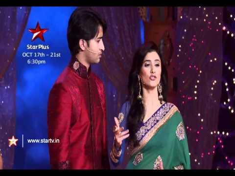StarPlus Promo Diwali Rishton Ki Mithas 3