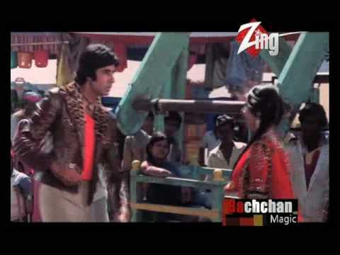 Amitabh Bachchan Biography - Part 4