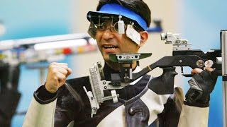 Topgun Abhinav Bindra to shoot his last - TIMESNOWONLINE