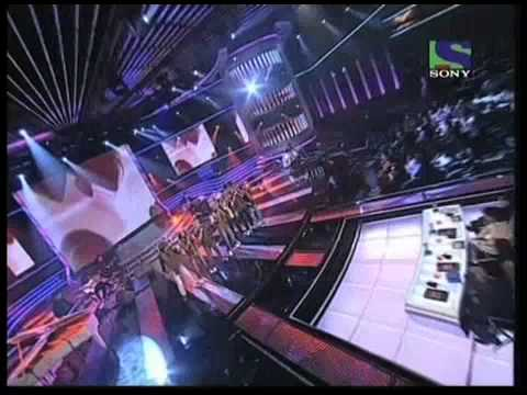 Deewana Group perform Pyar Hame Kis Mod Pe Le Aaya- X Factor India - Episode 14 - 1st Jul 2011