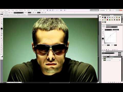 tuto photoshop cs6 retouche visage pdf