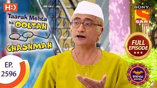 Taarak Mehta Ka Ooltah Chashmah - Ep 2596 - Full Episode - 7th November, 2018 - SABTV