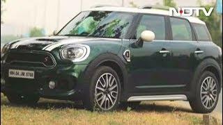 MG Hector,Mini Countryman S,Nissan I2v Tech,CNB Viewers's Choice 2 Wheeler Winner 2018 - NDTV