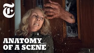 Watch  'Halloween''s Jamie Lee Curtis Face New Horrors - THENEWYORKTIMES