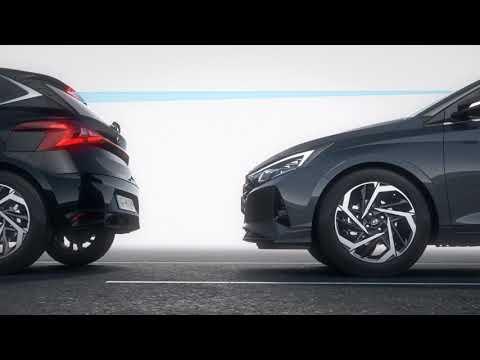 Autoperiskop.cz  – Výjimečný pohled na auta - Hyundai zveřejnil tři videa, která představují funkce, jež řadí zcela nový model i20 na absolutní špičku ve své kategorii
