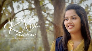 RX100 RELOADED Telugu love comedy Short film || 16mm creations || Chandu ledger - YOUTUBE