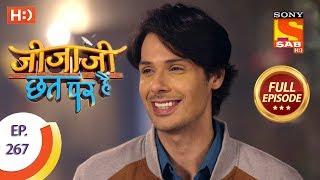 Jijaji Chhat Per Hai - Ep 267 - Full Episode - 11th January, 2019 - SABTV