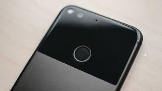 Google Pixel и Google Daydream View. Слухи, мифы и реальность.