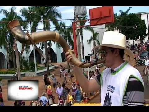 BATIDÃO CAVALGADA COMPANHEIROS DO ESTRADÃO PARTE 01