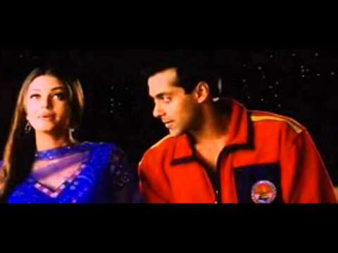 Chand Chupa Badal Mein (Eng Sub) [Full Song] (1080p) With Lyrics - Hum Dil De Chuke Sanam