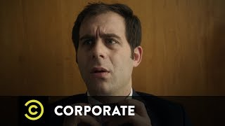 Corporate - Down a Brainstorm Hole - COMEDYCENTRAL