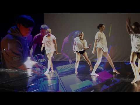 Music Tech & Dance - Merged