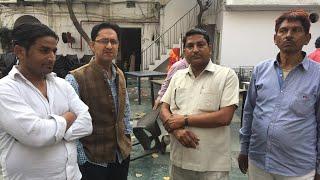 कासगंज याद है न आपको? कासगंज के पीड़ित दिल्ली आए हैं. आइए इन्हें सुनते हैं. - AAJTAKTV