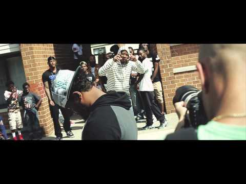 "Vado Feat. Bubz ""Hot Nigga (Freestyle)"" Video"