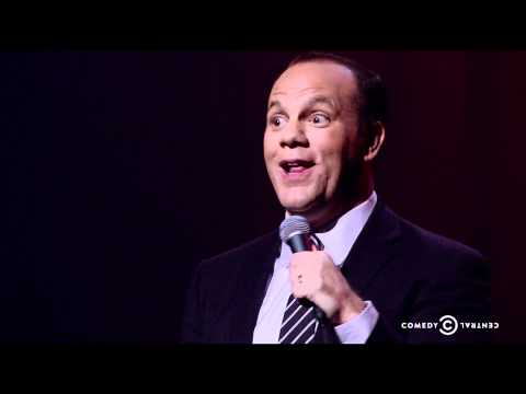Tom Papa - Fitting In (Comedy Central)