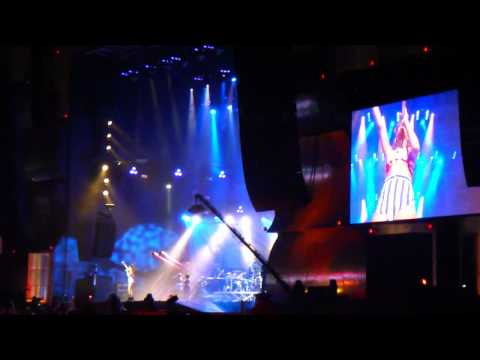 Rock in Rio 2011 - Melhores Momentos dos dias 23 e 29 (HD)