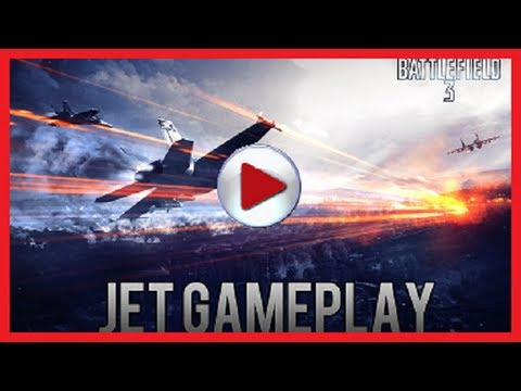 Battlefield 3 Online Gameplay Jet Action And Dreams Of Live Stream