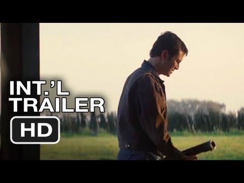Looper Official International Trailer - Joseph Gordon-Levitt, Bruce Willis Movie (2012) HD