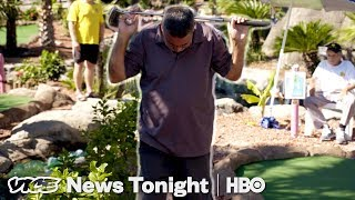 Pro Putt Putters & Macron Surrenders: VICE News Tonight Full Episode (HBO) - VICENEWS