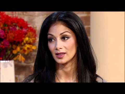 [HD - PCDWorld.co.uk] Nicole Scherzinger - Interview (This Morning - 4th November 2011)