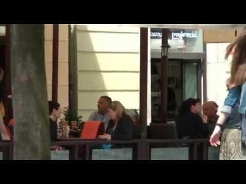 Filmików przedstawiających zachowanie Romów w centrum Wrocławia jest w sieci wiele
