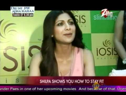 Shilpa Shetty and the Fat people