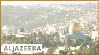 🇺🇸 US to open embassy in Jerusalem in May 2018 - ALJAZEERAENGLISH