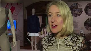 Fashionable and Able: Designers Strive to Help the Disabled - VOAVIDEO