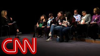 People impacted by gun violence share their stories - CNN
