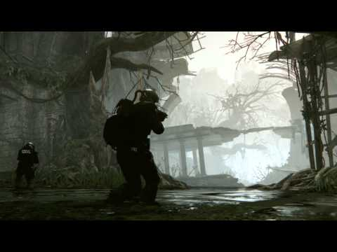 Crysis 3 | Multiplayer Hunter Mode Reveal