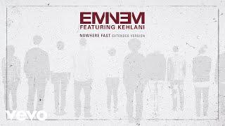 Eminem Feat. Kehlani - Nowhere Fast ( 2018 )