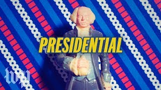 Episode 2 - John Adams | PRESIDENTIAL podcast | The Washington Post - WASHINGTONPOST