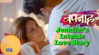 """Bepannaah"" Jennifer Winget's Intense Love Story - BOLLYWOODCOUNTRY"